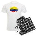 Colombiano orgulloso pajamas