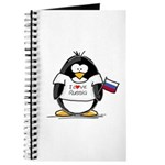 Russia Penguin Journal