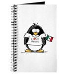 Mexico Penguin Journal