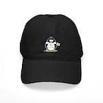 Japan Penguin Black Cap