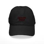 Extreme Diver Black Cap