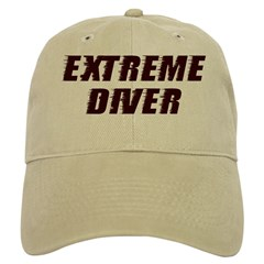 https://i3.cpcache.com/product/148999883/extreme_diver_baseball_cap.jpg?side=Front&color=Khaki&height=240&width=240