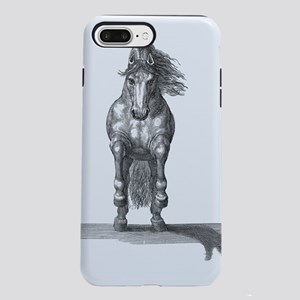 Charging horse iPhone 7 Plus Tough Case