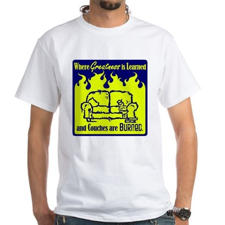 FEATURED TEE! Where Greatness is Learned T-shirt