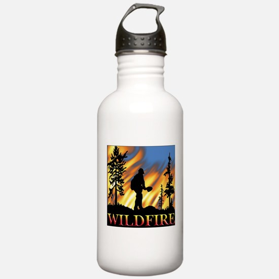 Wildfire Sports Water Bottle
