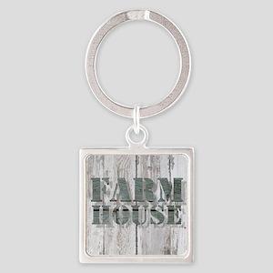 barn wood farmhouse Keychains