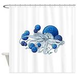 The Fortune Teller Shower Curtain