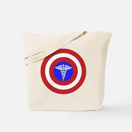HM America Tote Bag