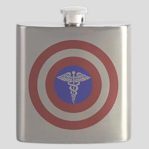 HM America Flask
