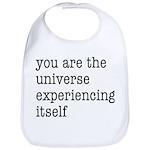 You Are The Universe Bib