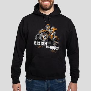 ATV Quad Crush Hoodie