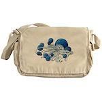 The Fortune Teller Messenger Bag