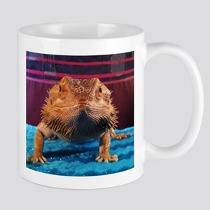 Bearded Dragon Mugs