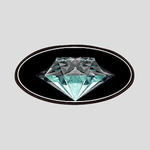 Aqua Diamond Patch