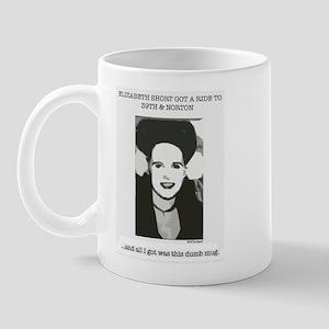 Beth Short Mug