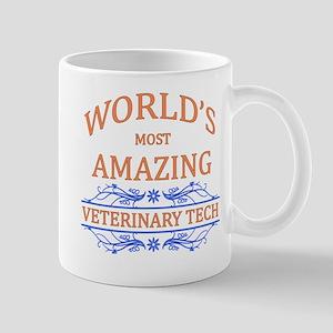 Veterinary Tech Mug