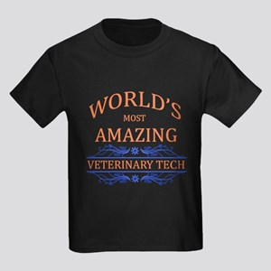 Veterinary Tech T-Shirt