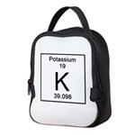 19. Potassium Neoprene Lunch Bag