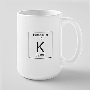 19. Potassium Mugs