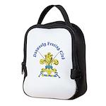 Dunwoody Fencing Club Neoprene Lunch Bag