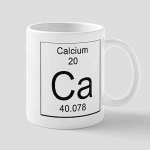 20. Calcium Mug