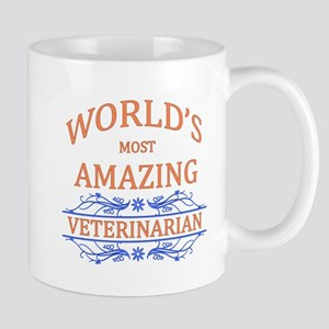 Veterinarian Mugs