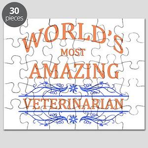 Veterinarian Puzzle