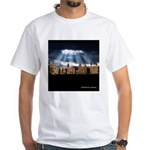 Five Churches, One Faith T-shirt