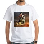 Van Eyk Angel/Meerkat T-shirt