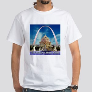 A Century of St Louis T-shirt
