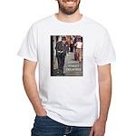 London Street Preacher T-shirt