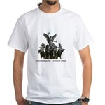 Wellington Memorial T-shirt
