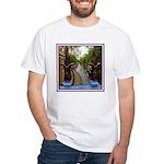 Edgware Road Canal T-shirt