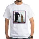 Big Ben White T-shirt