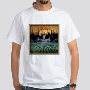 Capital of Agriculture T-shirt