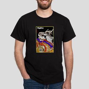 FlagLine Dark T-Shirt