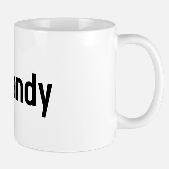 I want candy Mug