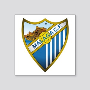Malaga Sticker