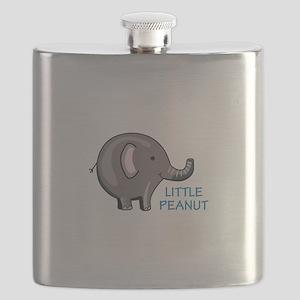 Little Peanut Flask