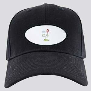 Golf Course Baseball Hat