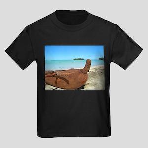 Rarotonga Style T-Shirt
