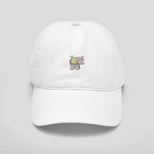 NOAHS ELEPHANT Baseball Cap