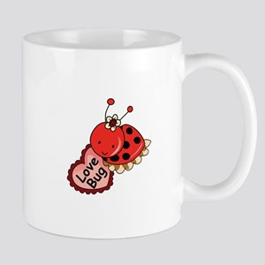 Love Bug Mugs