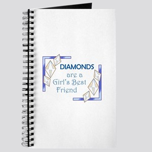 GIRLS BEST FRIEND Journal