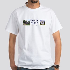 ABH Valley Forge Men's Classic T-Shirts