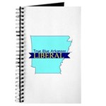 Journal for a True Blue Arkansas LIBERAL