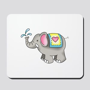 ELEPHANT Mousepad