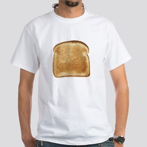 Toast White T-shirt