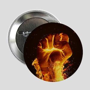 """Fire Fist 2.25"""" Button"""