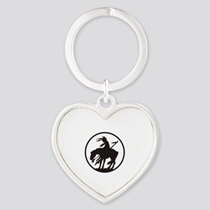 AMERICAN INDIAN OPEN Keychains
